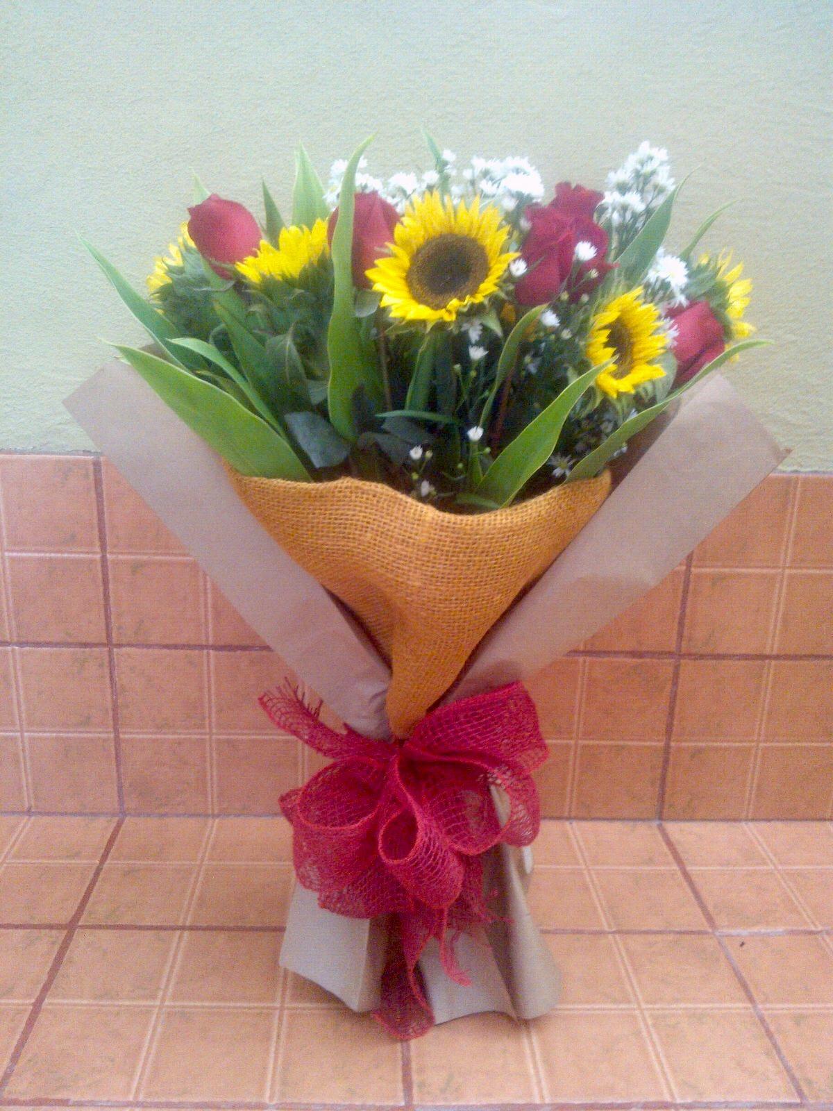 ramo de rosas - Imagenes De Ramos De Flores