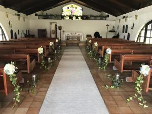 Boda Capilla del Herradura Abril 2017 1